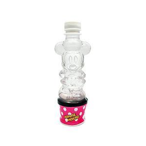 ミニーマウス/キャラクターボトルウォーター