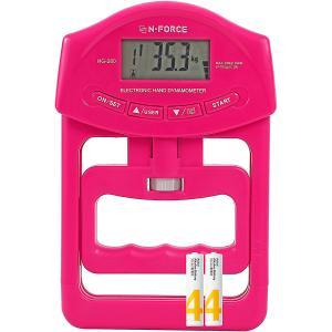 握力計 握力測定 デジタル握力計 保証書付 電池付き  HG-280