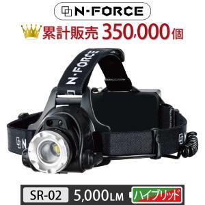 ヘッドライト 充電式 超強力 LED ヘッドランプ 釣り 登山 1000ルーメン アウトドア キャン...