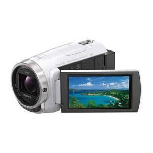 ソニー デジタルHDビデオカメラレコーダー ホ...の関連商品4