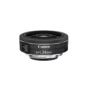 Canon 交換用レンズ EF-S24mm F2...の商品画像