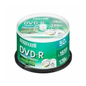 maxell DRD120WPE50SP 録画...の関連商品9