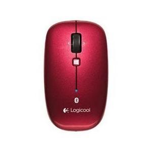 ロジクールロジクール Bluetooth マウス M557RD