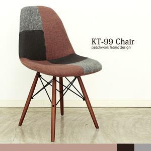 ダイニングチェア 椅子 オフィスチェア ナチュラル KT-99 moku-moku