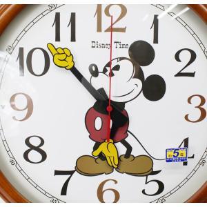 75ec49f575 ... セイコークロック SEIKO ディズニー 掛け時計 壁掛け 電波時計 FW582B ミッキー|mokubakagu| ...