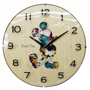 5b4481069b セイコー 掛け時計 Disney Time(ディズニータイム)ミッキー FW586B|mokubakagu ...