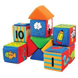 ブロックン・ラーン ケーズキッズ 赤ちゃん おもちゃ 出産祝い 積み木 1歳 2歳 誕生日 プレゼント|mokuguru