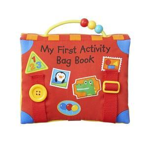 布絵本 はじめてのぼうけん 1歳 2歳 3歳 誕生日 プレゼント 生活習慣 知育玩具|mokuguru