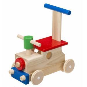 カラフルロコ 赤ちゃん 手押し車  乗用玩具 出産祝い 1歳 誕生日 プレゼント|mokuguru