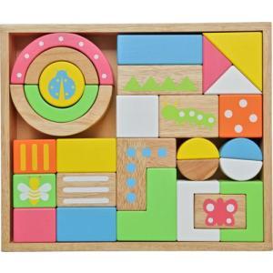 積み木 おもちゃ SOUNDブロックスLARGE サウンドブロックスラージ 出産祝い 1歳 2歳 誕生日 プレゼント|mokuguru