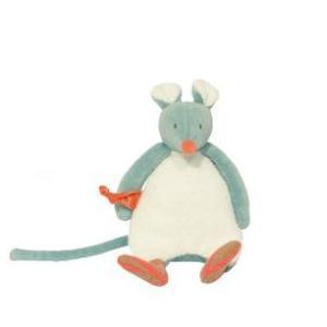 ムーランロティ ラトル ビスコット 出産祝い 赤ちゃん おもちゃ がらがら|mokuguru