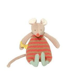 ムーランロティ ラトル ビグディ 赤ちゃん ガラガラ ぬいぐるみ 出産祝い おもちゃ|mokuguru