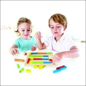 パスファインダー ゲーム パズル 知育玩具 3歳 4歳 誕生日 プレゼント|mokuguru