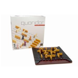 コリドール Quoridor ギガミック Gigamic ボードゲーム 脳トレ おもちゃ|mokuguru