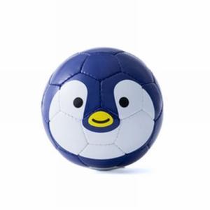 アニマルフットボール ペンギン SFIDA スフィーダ サッカーボール 1号球|mokuguru