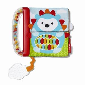 布絵本 ミックス&マッチブック スキップホップ 出産祝い 1歳 誕生日 プレゼント|mokuguru