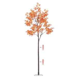 造花 もみじツリー 2m|mokukouya