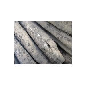 1送料 15kg×4−60kg ラオス備長炭丸、Lサイズ