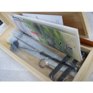 明珍火箸風鈴21〜22cm火箸4本で素晴らしい音色の風鈴。 明珍火箸風鈴は鉄を何度も打ちたたいて作る...