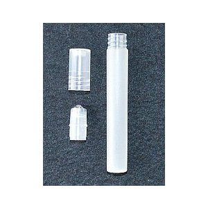 ロールオン容器は液体を入れて、使うための容器です。 液体(木酢液クリアやしぼり水等)を入れて、使うた...