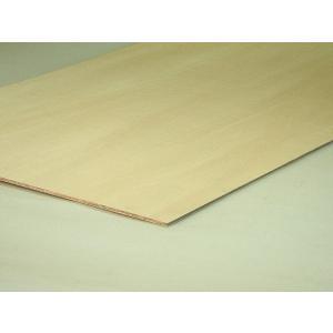 重量:1060g サイズ:4x910x600mm 芯材にラワンを用い、表面にシナ材を貼った表面の美し...