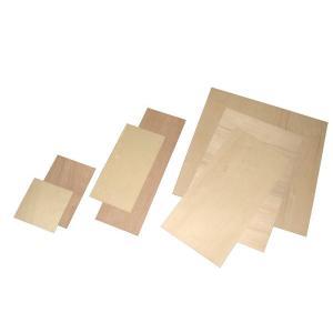 サイズ:2.5x300x300mm 重量:150g カラー:無地 ラワン合板、内装、床板、棚板、看板...