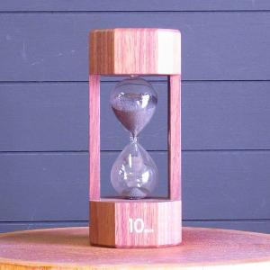 ウォールナットの砂時計 mokuzoukousya2