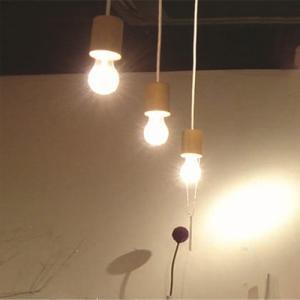 ペンダントライト照明 1灯 ヌード ランプ nude lam...
