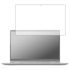 PDA工房 Lenovo Yoga C740 (14インチ) Crystal Shield 保護 フィルム 光沢 日本製|molto-bene