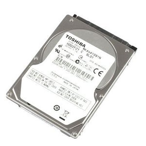 東芝 TOSHIBA 非AFT 512セクター 2.5インチ HDD MK6461GSYN 640GB 9.5mm Serial ATA300 720|molto-bene