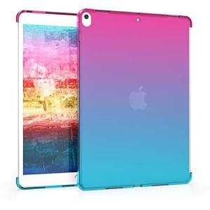 kwmobile 対応: Apple iPad Air 3 (2019) ケース - タブレットカバー - 保護ケース ツートーンデザイン アイパッド|molto-bene