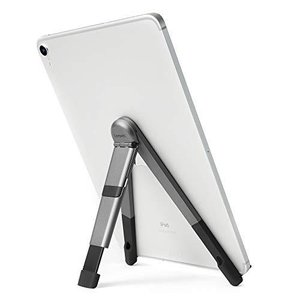 Twelve South Compass Pro for iPad | Portable display stand with 3 viewing/t|molto-bene