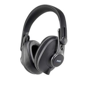 AKG K371-BT-Y3 Bluetooth入力対応 密閉型 モニターヘッドホン ヒビノ扱い 3年保証モデル|molto-bene