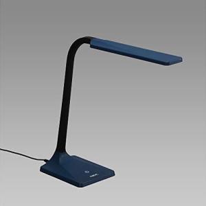 NECライティング LEDスタンド 卓上 ディープブルー HSD16022L-D12 molto-bene