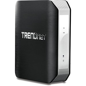 TrendNET AC1750 Dual Band Wireless|molto-bene