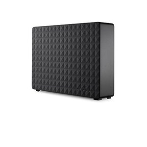 Seagate Expansion 4TB Desktop External Hard Drive USB 3.0 (STEB4000100) [並行|molto-bene