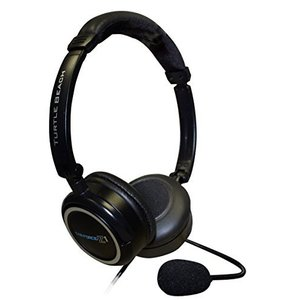 Ear Force Z1 PC Stereo Gaming Headset with Mic [並行輸入品]|molto-bene