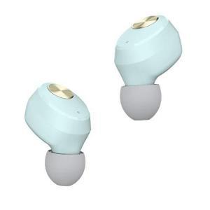 【国内正規品】Sudio Bluetooth 完全ワイヤレスイヤフォン NIVA Blue SD-0028|molto-bene