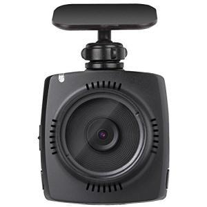 INBYTE (インバイト) ドライブレコーダー SDXC対応 Sony Exmor CMOSセンサー搭載 フルHD LUKAS LK-7500|molto-bene