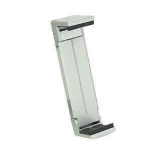 Faith Luvipod タブレットホルダー TH1 Silver 幅123~210mm対応 プラスチック製 394514|molto-bene