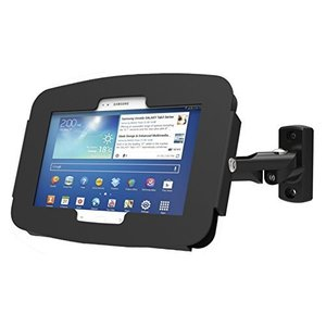 Maclocks 827b680ageb Secureスペースエンクロージャキオスクwithスイングアームfor Galaxy Tab A 8.0イン|molto-bene