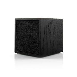 Tivoli Audio CUBE チボリオーディオ キューブ(ブラック/ブラック)|molto-bene