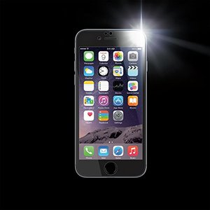 iPhone 6の端までカバーする新発想の保護ガラス【Deff】High Grade Glass Screen Protector for iPhon|molto-bene