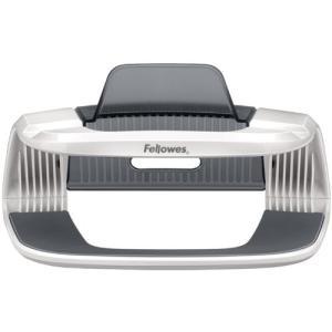 Fellowes I-Spire Tablet Lift - Desktop stand - gray white|molto-bene