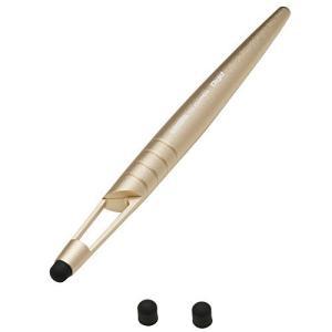 Digio2 ゲーミングタッチペン ゴールド ECTP-12GL|molto-bene