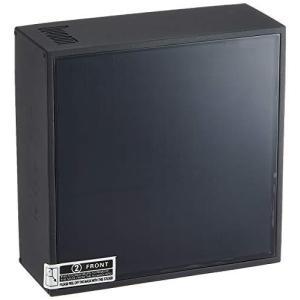 Divoom [ TIMEBOX-EVO ] ピクセルアートスピーカー Bluetoothスピーカー [ ブラック ]|molto-bene