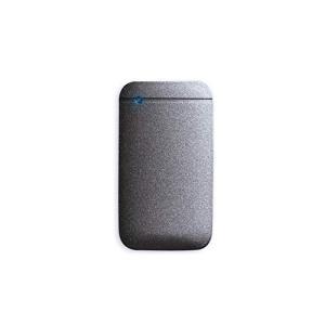 エレコム ポータブルSSD 250GB USB3.2(Gen1)対応 TLC搭載 Type-C&Type-Aケーブル付属 PS4動作確認済み ブラック molto-bene