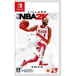 NBA 2K21 -Switch|molto-bene