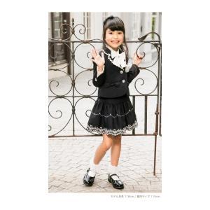 入学式 スーツ 子供服 フローラ 女の子 七五三 卒園式 フォーマル|momi|02