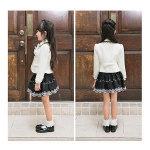 入学式 スーツ 子供服 フローラ 女の子 七五三 卒園式 フォーマル|momi|06